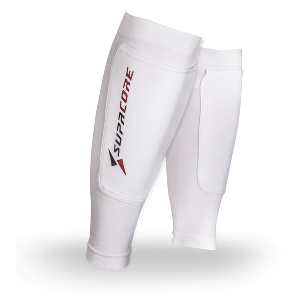 Shin Pad Calf Compression Socks