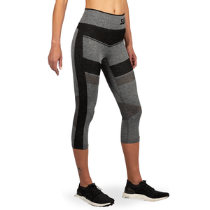 Women's Compression Capri Leggings