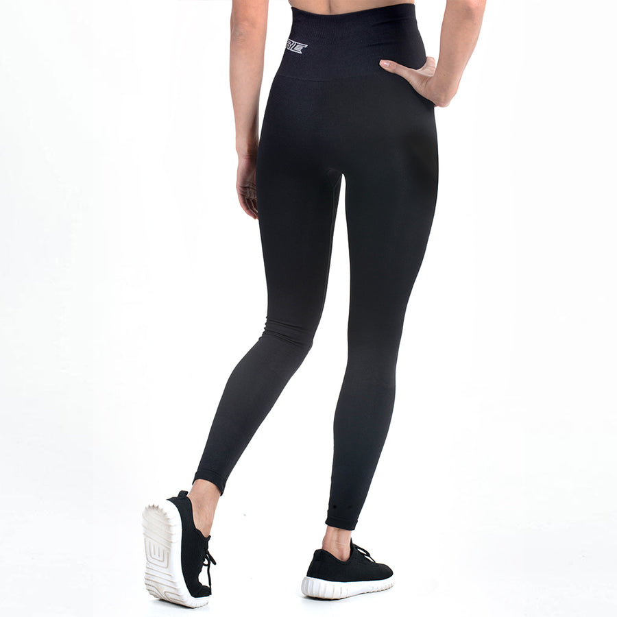Patented Women's CORETECH® Injury Recovery and Postpartum Compression Leggings (Multicolor)