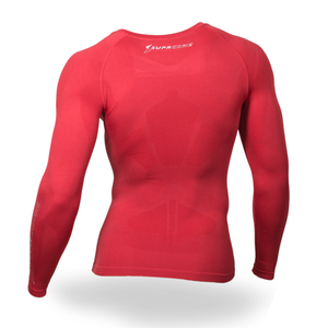 Long Sleeve Training Compression Top