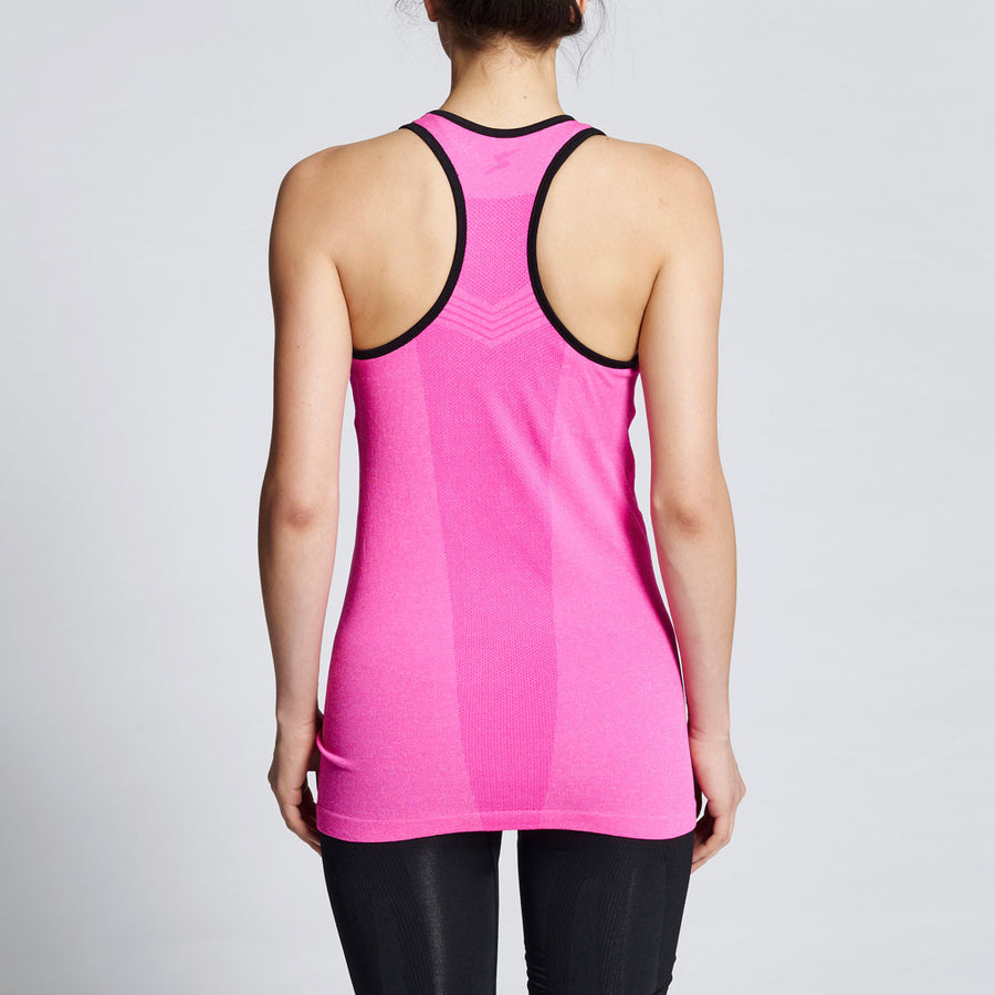 Women's Racerback Run Tank