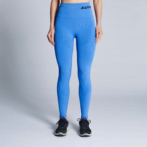CORETECH Compression Leggings Blue