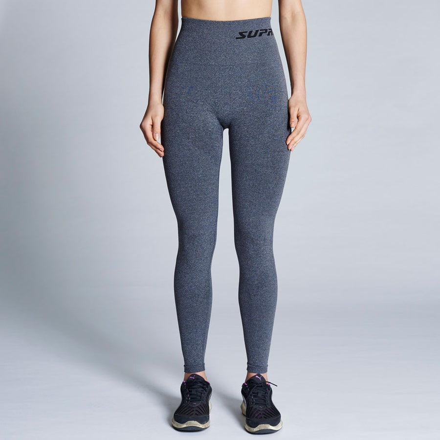 Compression Leggings Grey