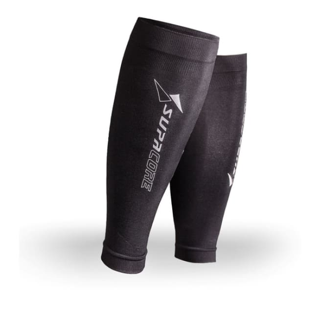 Calf Compression - Black - Compression