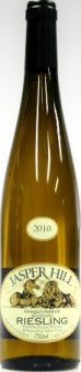 JASPER HILL GEORGIAS PADDOCK RIESLING 2012