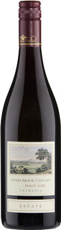 PIPERS BROOK PINOT NOIR 2010