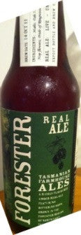 TWO METRE TALL FORESTER BITTER AMBER ALE 500ML
