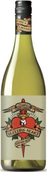 BLEEDING HEART CHARDONNAY