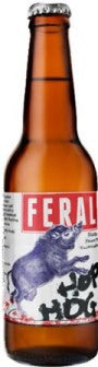 FERAL BREWING CO. HOP HOG INDIA PALE ALE 16 x 330ml CARTON