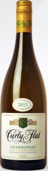 CURLY FLAT CHARDONNAY 375ML 2013