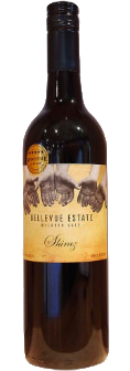 BELLEVUE ESTATE SHIRAZ