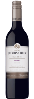 Jacob's Creek Classic Shiraz