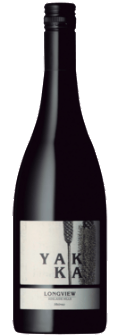 LONGVIEW YAKKA SHIRAZ