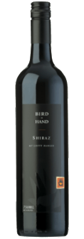 BIRD IN HAND SHIRAZ