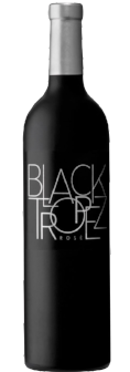 Black Tropez Rose
