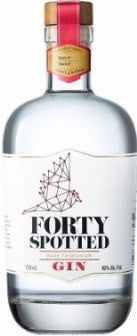 FORTY SPOTTED RARE TASMANIAN GIN 700ml