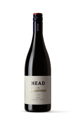 HEAD 'THE BLONDE' SHIRAZ 2018