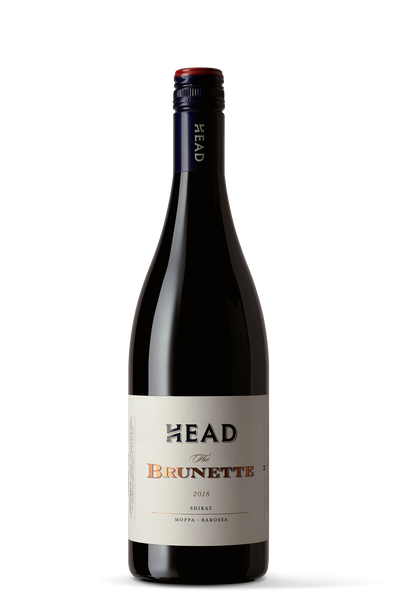 HEAD 'THE BRUNETTE' SHIRAZ 2018