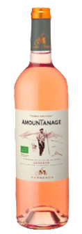 AmounTanage Luberon Rose