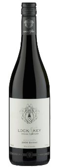 LOCK & KEY SHIRAZ