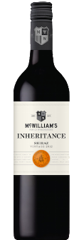 McWilliam's Inheritance Shiraz