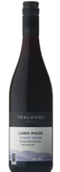 YEALANDS ESTATE LAND MADE PINOT NOIR