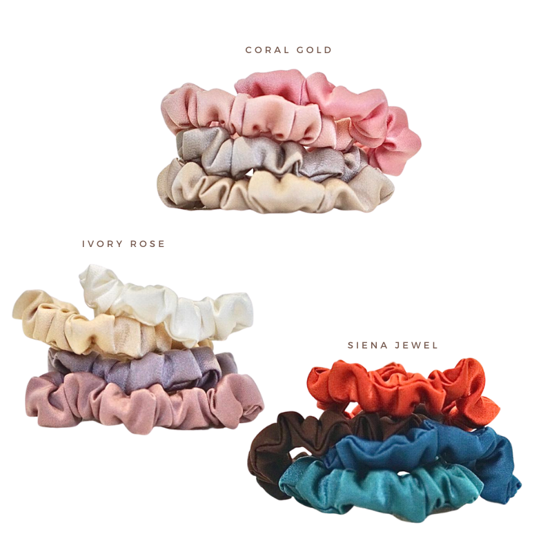 *NEW* Scrunchies Skinny Squad - delivery from 22 Nov
