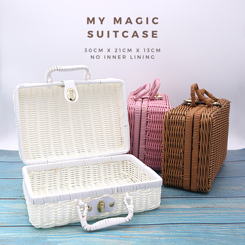 My Magic Suitcase *Pre-order*