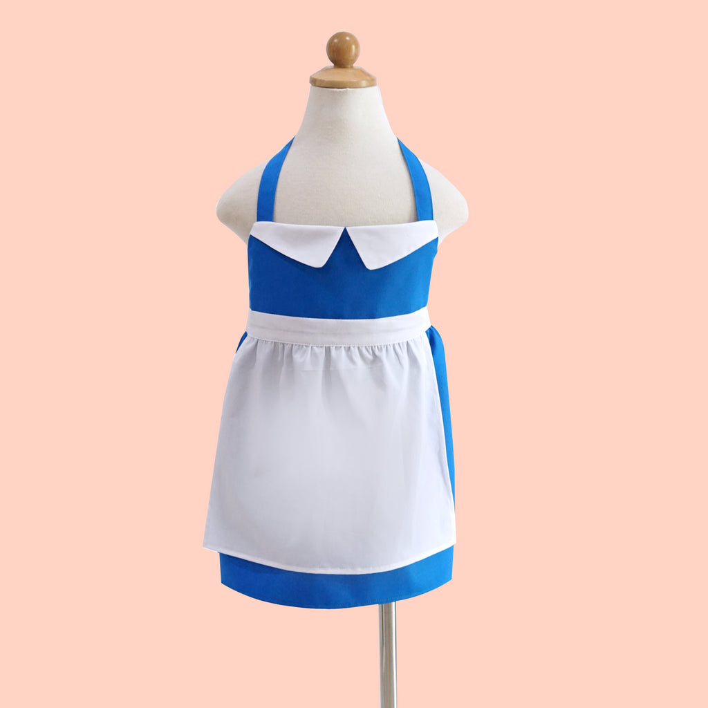 Petite Activity Apron - Belle