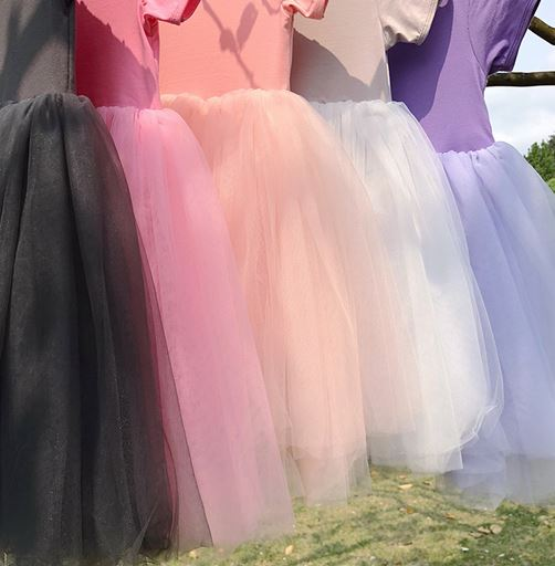 Billie Premium Ballerina Tulle (Up to 150cm)