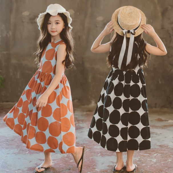 Kaitlyn Long Dress (Up to Mama Size)