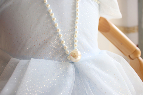 Cinderella Gown (Up to 150cm)