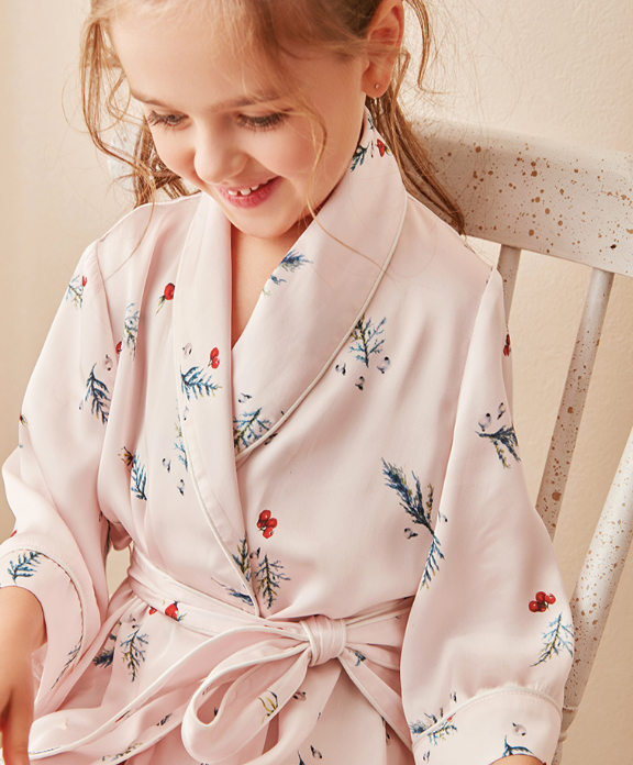 Alethea Twinning Robe (Up to Mama XL)