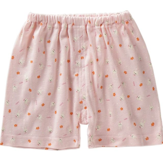 Petite Homewear - Bunny Shorts Up to 140cm (Set of 3)