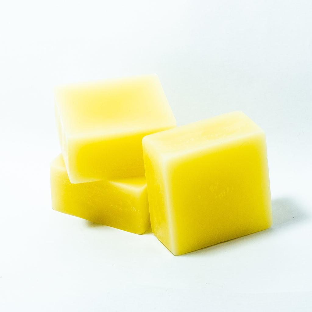 Mango Moisture Solid Conditioner Bar - Hair - BelleandCo.co.nz - Belle & Co - plastic free beauty - organic beauty