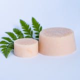 Pink Clay Cleansing Bar - cleanser - BelleandCo.co.nz - Belle & Co - plastic free beauty - organic beauty