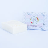 Super Strengthening Soap Free Shampoo Bar - Shampoo - BelleandCo.co.nz - Belle & Co - plastic free beauty - organic beauty