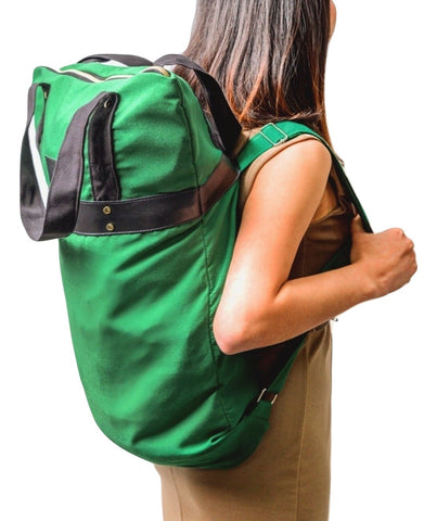 LUNAR in Forest (3 in 1 Wild Bag) - Everest Green