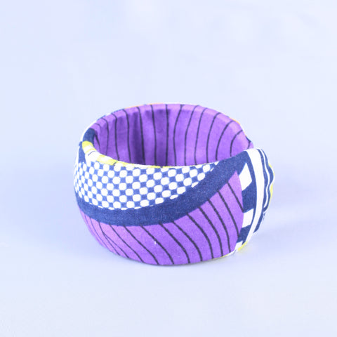 Bracelet Purple Kiss