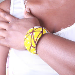 Bracelet Yello-Oh