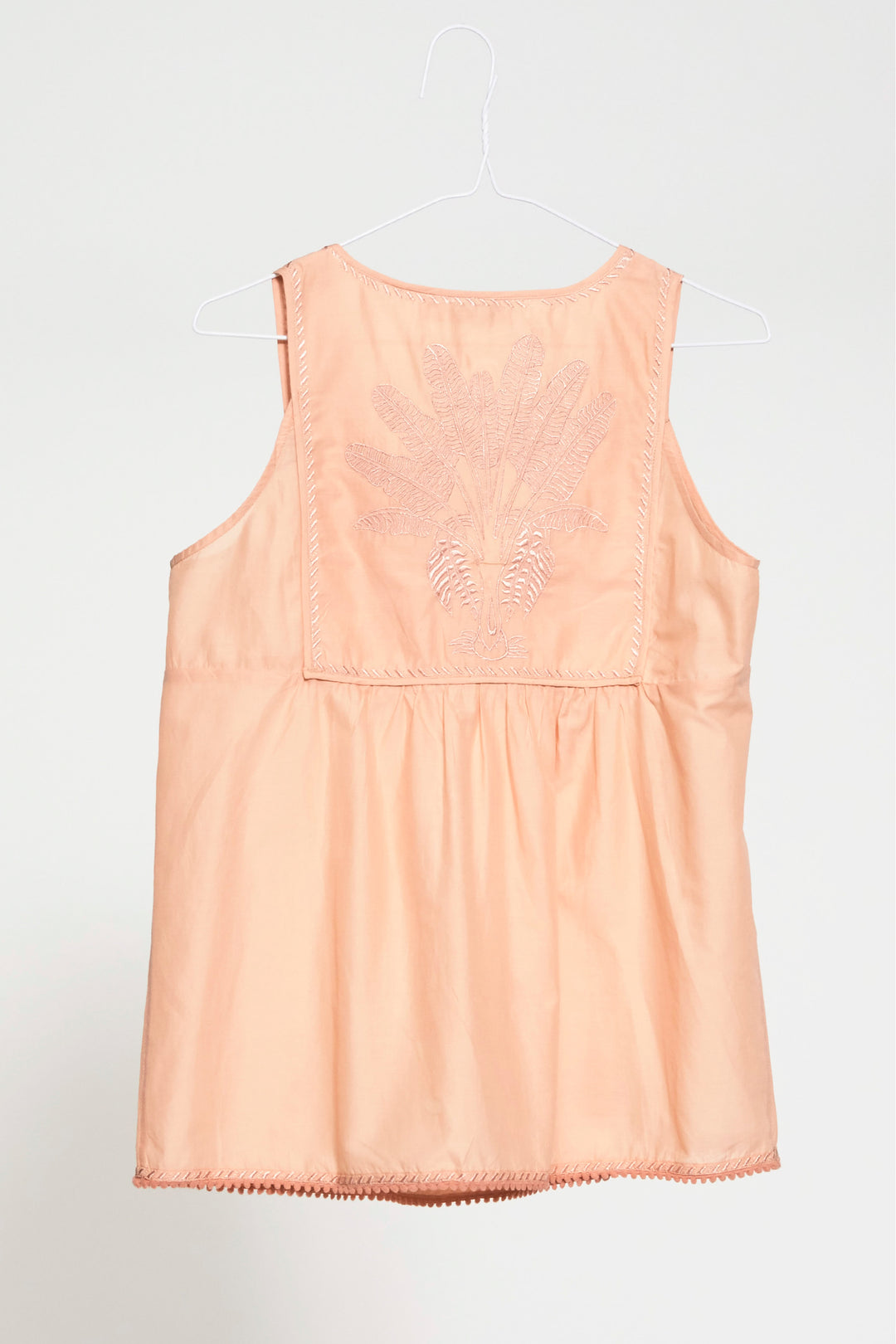 palladio cami Peach Bellini