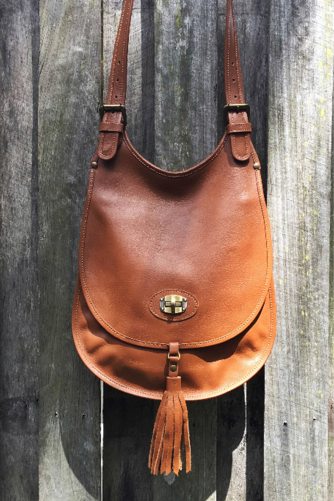 Honora Saddle Bag