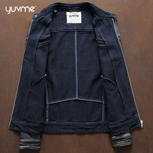 Denim Jackets for Men
