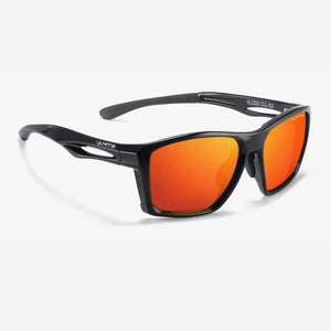Premium Sports Unbreakable Polarized & UV-Protected  Sunglasses