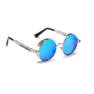 Vintage Polarized & UV400 Metal Sun Glasses