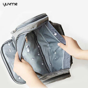 Waterproof Cosmetic/Make up organizer Bag