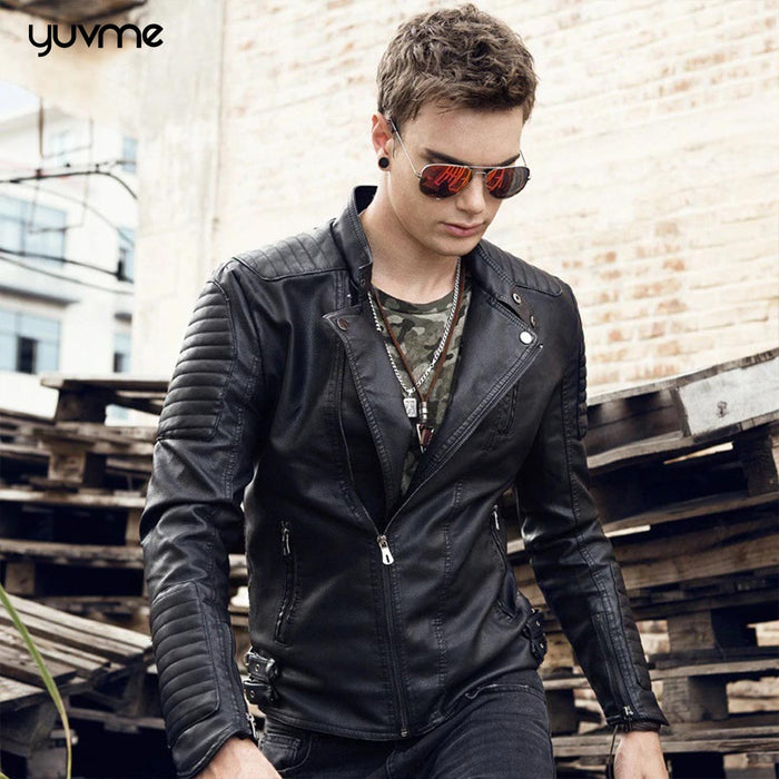 Authentic Leather Jackets for men