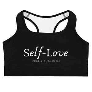 Self-Love Sports bra