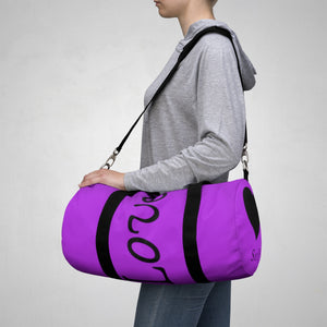 Self-Love Duffel Bag