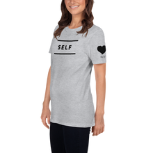 Load image into Gallery viewer, Self Love All over T-Shirt